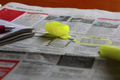 Immobilien-Abkürzungen sind oft schwer zu lesen. Auf www.DeinMetrolife.de findest du ein ausführliches Abkürzungsverzeichnis.