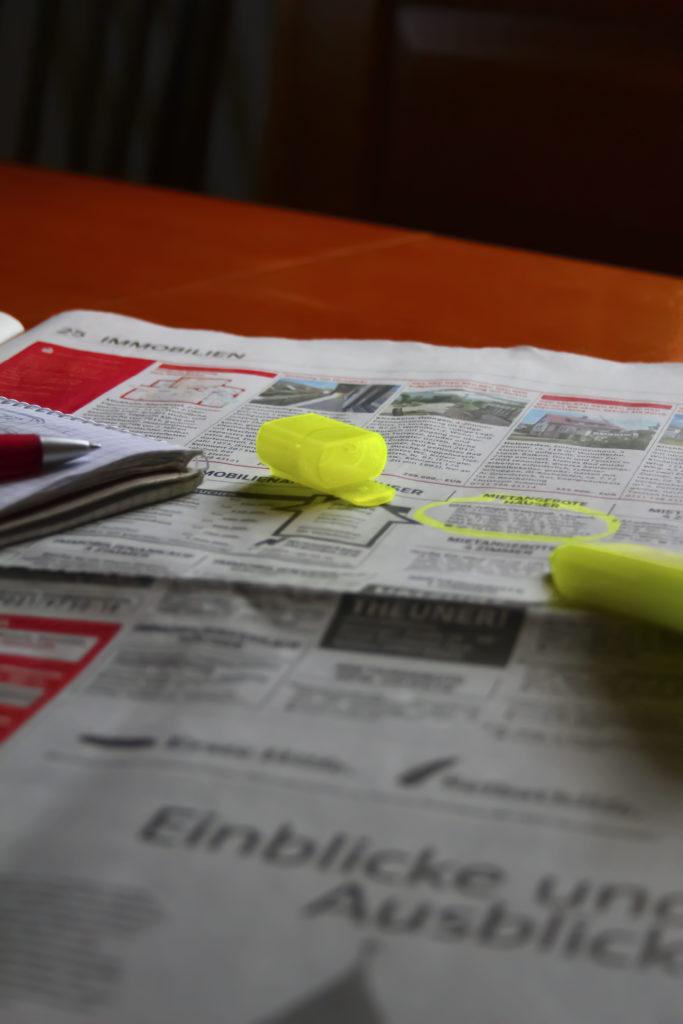 Immobilien-Abkürzungen sind häufig schwer zu entziffern. www.DeinMetrolife.de bietet dir ein Abkürzungsverzeichnis.